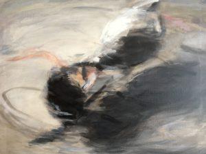 Galateia by Anne Davey