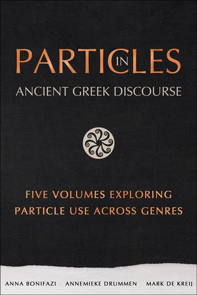 Cover Particles in Ancient Greek Discourse