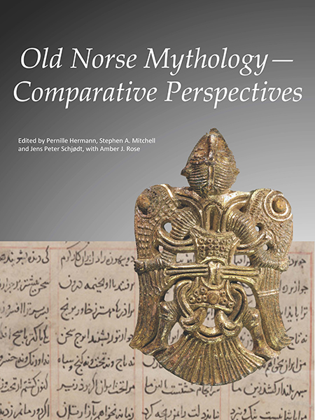 Cover Old Norse Mythology