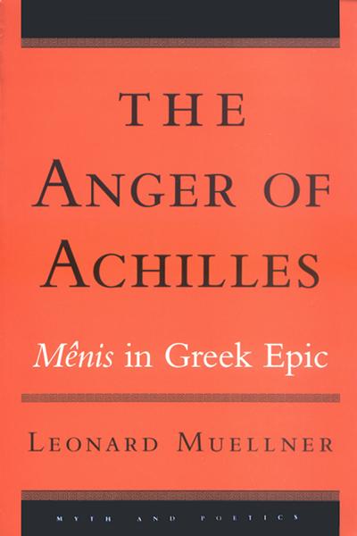 Cover Muellner Menis