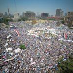 Tahrir Square, 2011