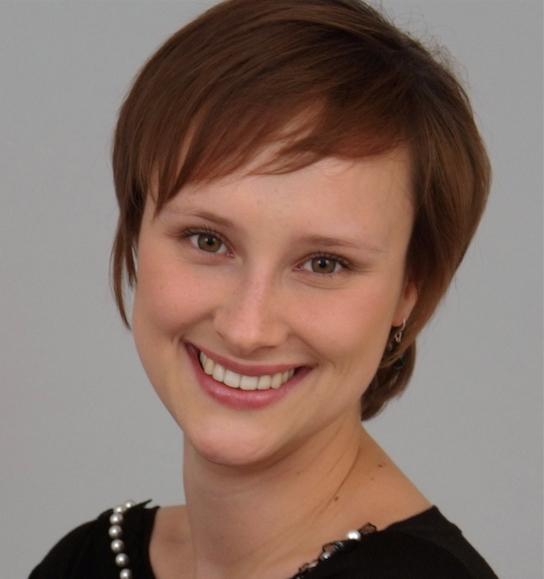 Marieke Dhont