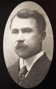 William Lewis Bulkley
