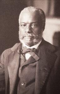 William Sanders Scarborough