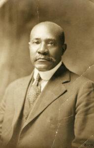 Pinckney Warren Russell